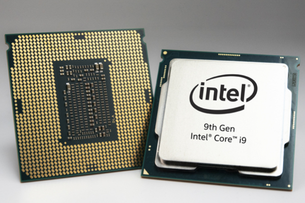 9th Gen Intel Core i9-9900K announced, World's best gaming processor