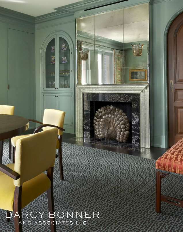 French For Pineapple Blog - Smoke and Mirrors: How to add glamour without breaking the bank