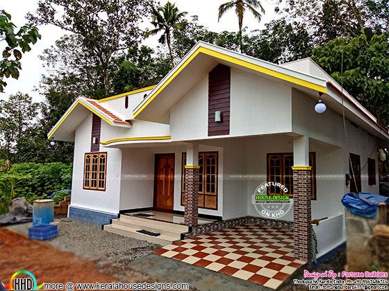 House for 27 lakhs