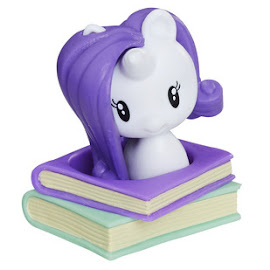 My Little Pony 5-pack Star Students Rarity Pony Cutie Mark Crew Figure