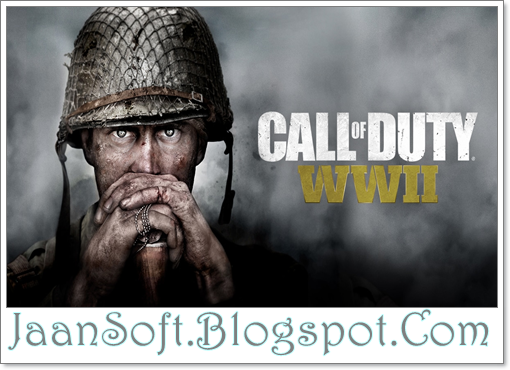 Call of Duty WWII PC Game 2017 Free Download