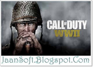 Call of Duty WWII PC Game 2021 Free Download
