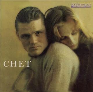 Chet Baker - Chet (1959)