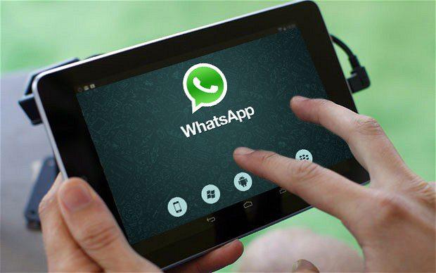 cara menggunakan whatsapp web dengan mudah di pc