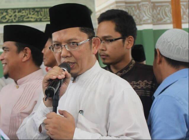 """Ayo Gebuk PKI"", Ustadz Alfian Omong PKI Malah Ditangkap"