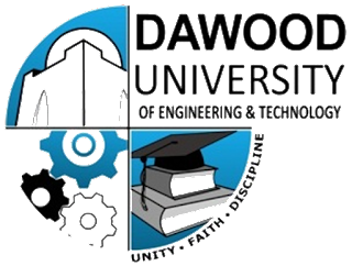 Dawood University Of Engineering Karachi Admission 2017
