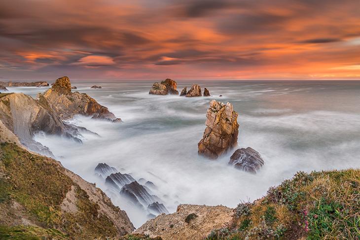 Menggunakan Filter GND Untuk Fotografi Landscape