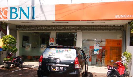 Lokasi Dan Alamat Bank BNI Di Gresik