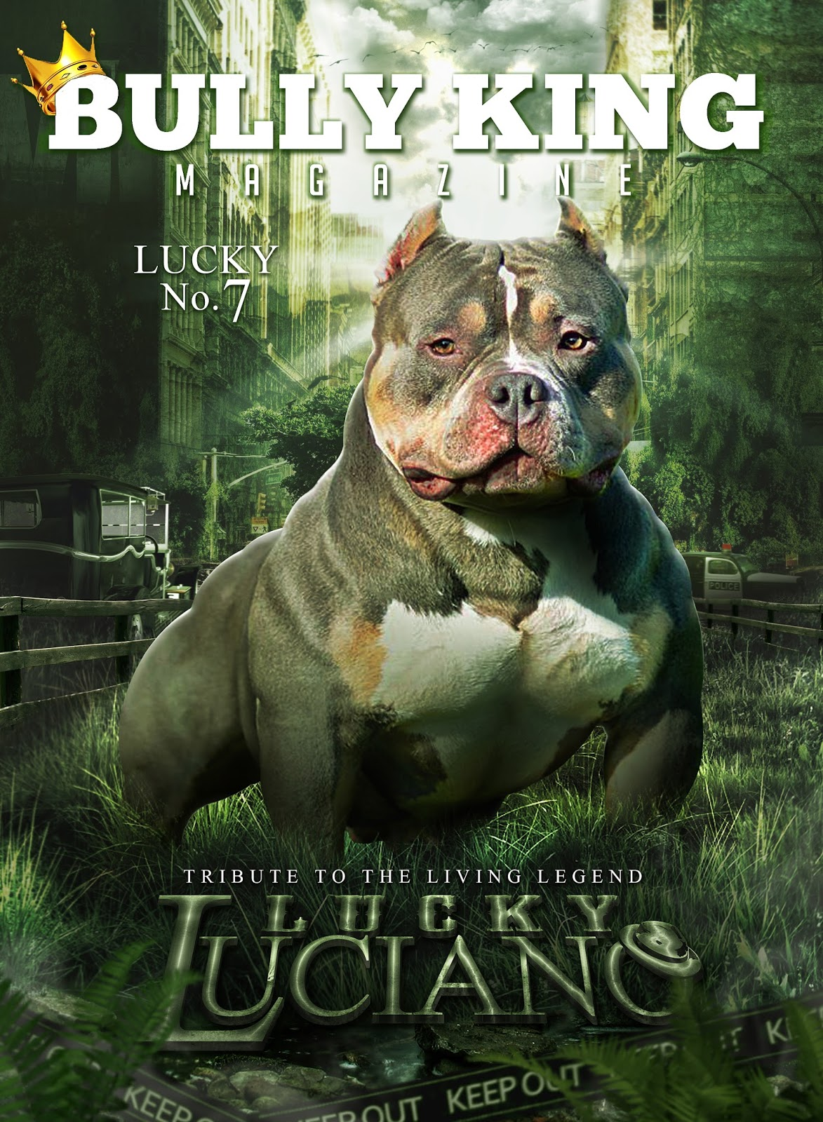 American Bully Mug idéal Present for Dog Lover American Bully Poison