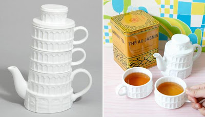 Creative Teapots and Modern Kettle Designs (15) 2