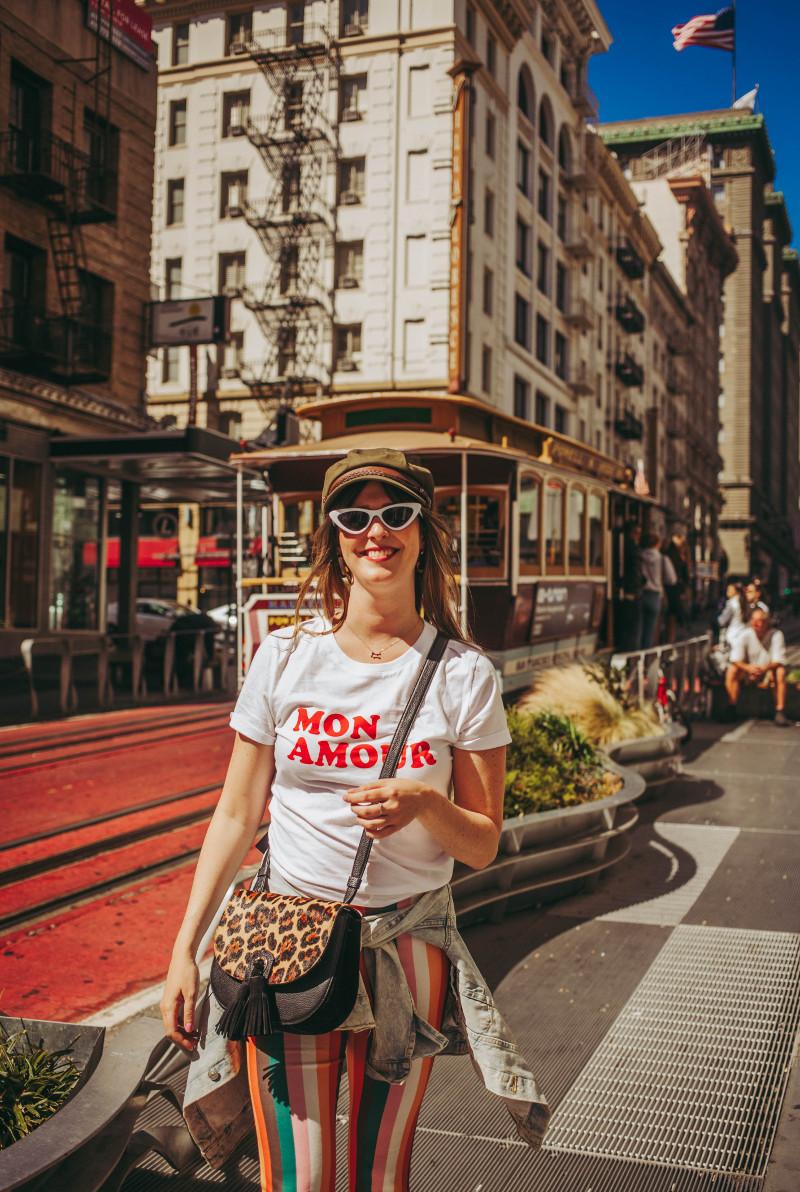 San Francisco Union Square area