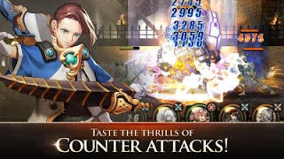 Chaos Chronicle Android apk