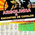Argolinha e Encontro de Cavalos no povoado de Barracas