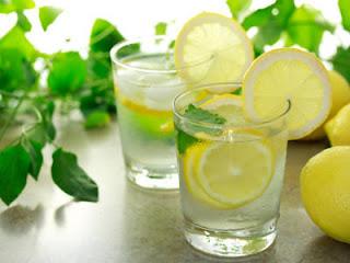 Cara Membuat Jus Seledri dan Lemon untuk Menjaga Kesehatan