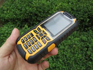 Hape Outdoor Seals VR7 IP67 GPS Water Dust Shock Proof
