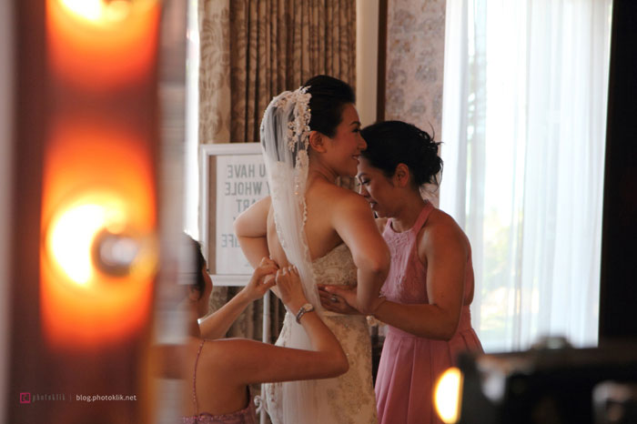 fotografer pernikahan
