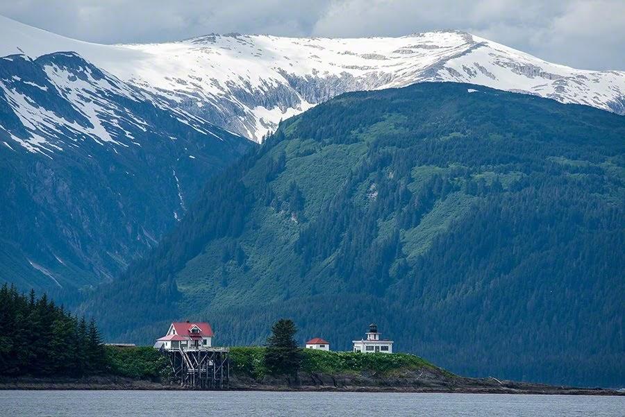 Alaska hook up