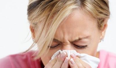 Beberapa Penyakit yang Menyerang Penapasan