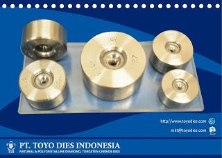 Loker Terbaru Hari Ini di Ciampel PT Toyo Dies Indonesia Karawang