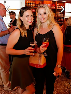 Opening Campari Bar Graz