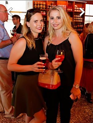 Opening Campari Bar Graz