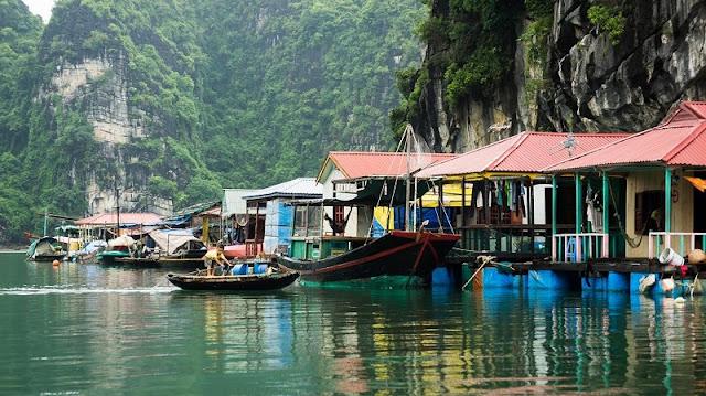 7 fun activities in Ha Long Bay 6
