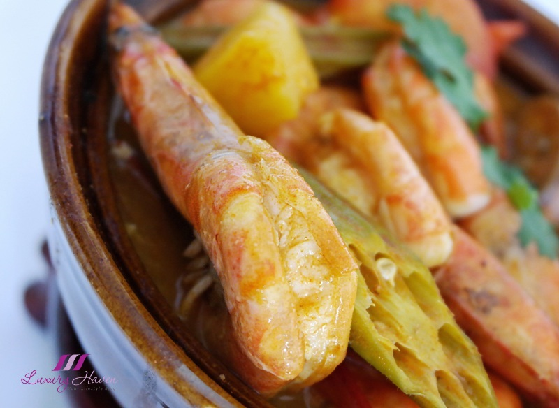 purelyfresh prawns yummy assam seafood recipe