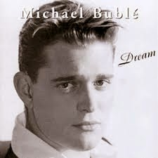 Michael Buble Dream A Little Dream Of Me Lyrics