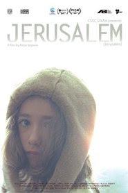 Jerusalén (2013) Online