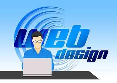 Web designer & diagnosing business at home.