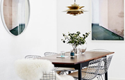 Bright scandinavian apartment in Helsinki
