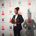 El dominicano Vicente García fue sorpresa y se llevó tres Latin Grammy