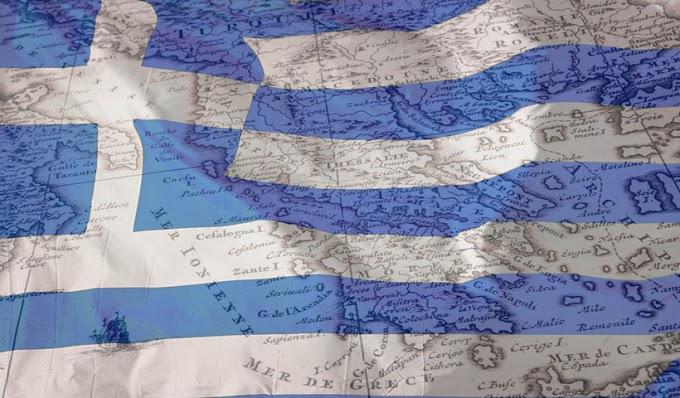 Χωρίς τα υγρά κέλευθα = (ταξείδια, τρόπος ζωής) του Ομήρου δε θα υπήρχε Ελλάδα ούτε Ευρώπη.