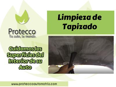 Tapiceria Automotriz Protecco