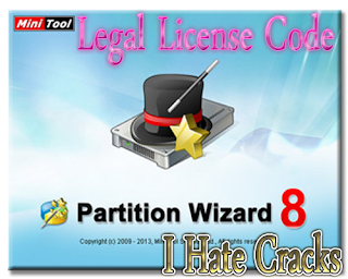 download minitool partition wizard professional edition 8.1 (full + serial)