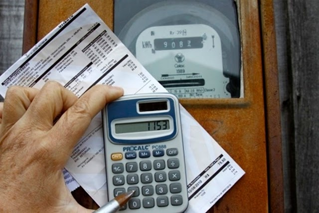 Absurdo! Aneel aprova aumento de 14,81% na conta de energia elétrica residencial no RN