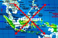Pengertian dan pengaruh letak geografis indonesia
