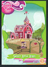My Little Pony Sweet Apple Acres Series 1 Trading Card