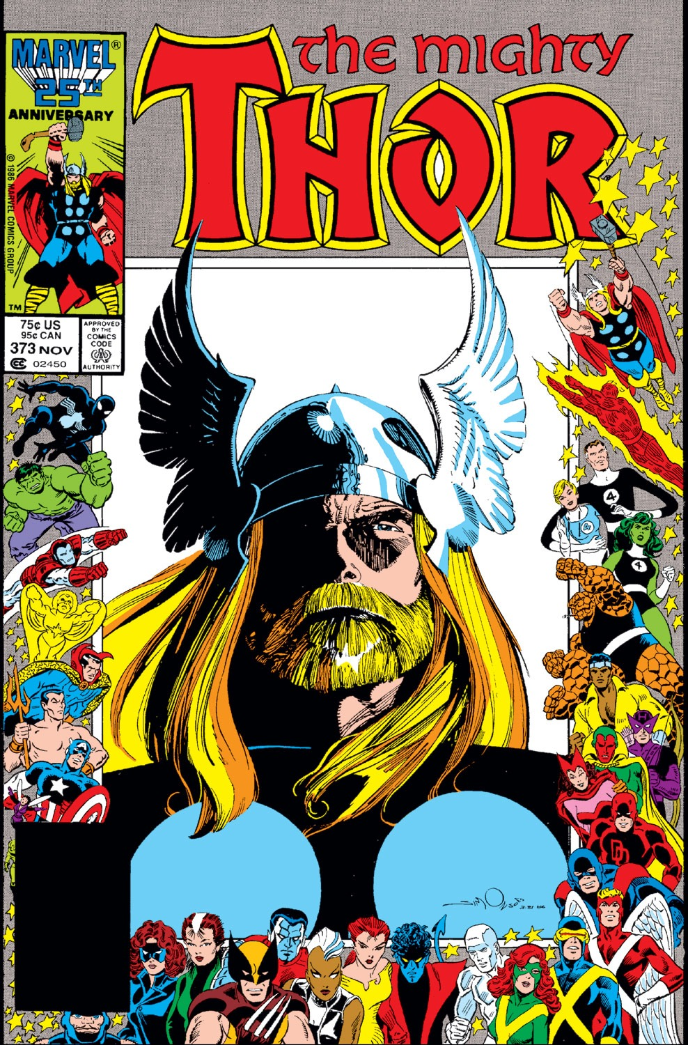 Thor (1966) 373 Page 1