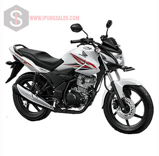 Honda-Verza-150-CW-Advance-White