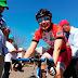 Ciclismo: Durazno copó el medallero en primer día de competencia