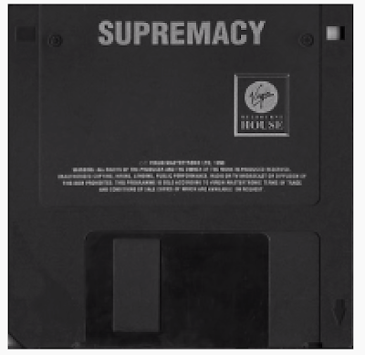 Screencap of Supremacy / Overlord music video by MASTER BOOT RECORD
