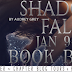 Shadow Fall by Audrey Grey | Book Blast + Giveaway