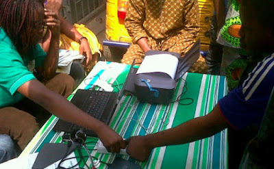 INEC Set To Begin Nationwide Voter Registration on April 27