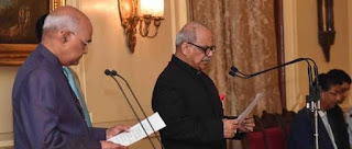 president-kowind-administered-the-oath-of-office-to-lokpal-members