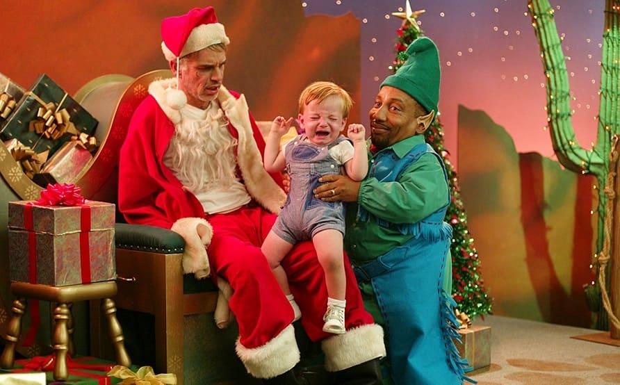 Papai Noel às Avessas Torrent
