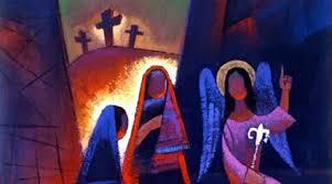 catéchuménat Sens Paron Saint Clément baptême des adultes