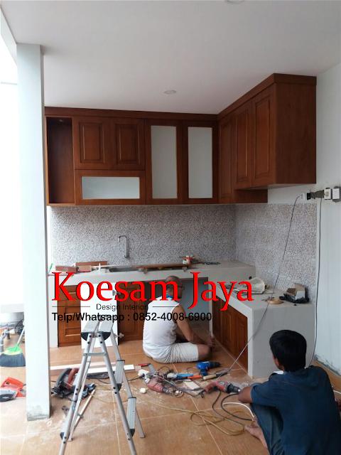 kitchen solo