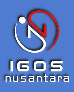 Logo IGOS Nusantara