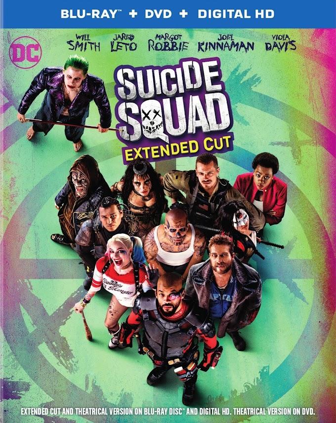 Update: Suicide Squad (2016)
